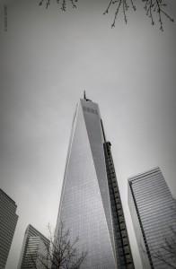 New York Monochrome