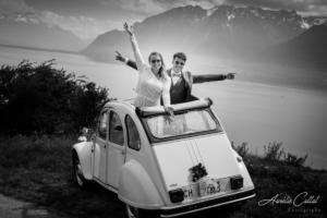 Wedding M&F
