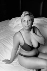 Body positive / boudoir